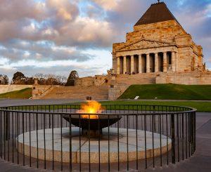 Trail – Discover Melbourne Botanic